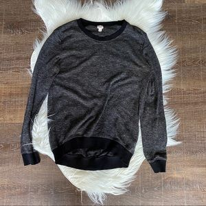 [Wilfred] Crew Neck Pullover Sweater